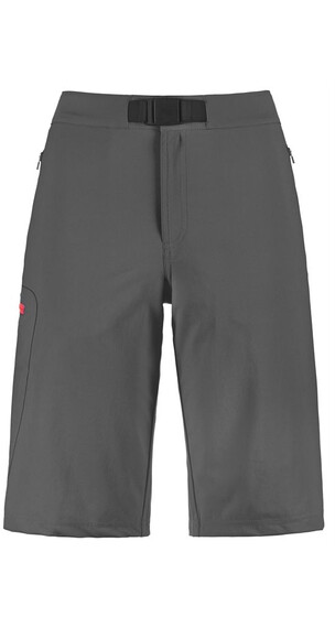 Ortovox W's Gomera Shorts Black Steel (037)